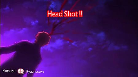 Headshotpsd